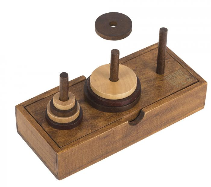 Φώτο Tower of Hanoi