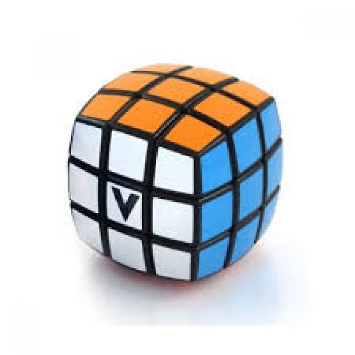 Φώτο V Cube 3 Black Pillow